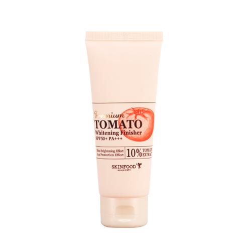 Skinfood Premium Tomato Whitening Finisher SPF50+ PA+++