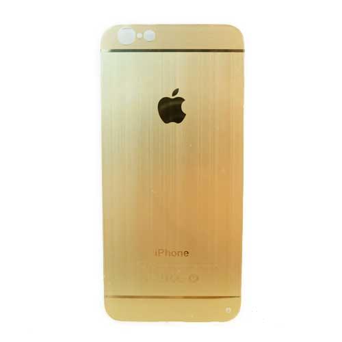เคสไอโฟนขอบยาง TPU ไอโฟน 6/6S