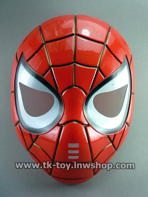 หน้ากาก สไปเดอร์แมน SPIDERMAN MASK