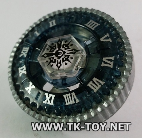 TAKARA TOMY Beyblades BB104 Metal Fusion 145WD Basalt Horogium