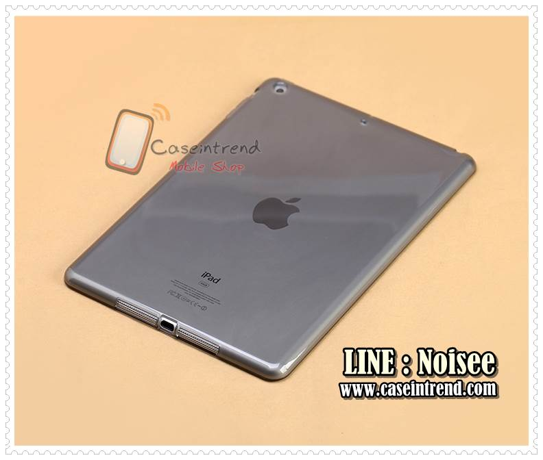 เคส iPad Air - Clear Protective