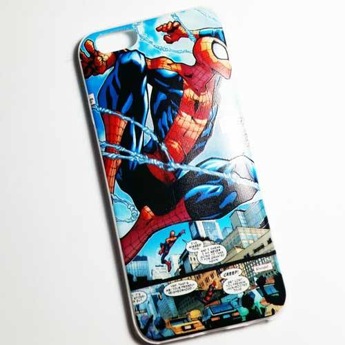 เคสไอโฟน 6/6s Spiderman
