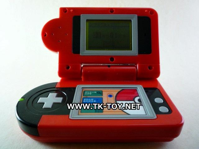 Nintendo Pokemon Device Handheld Game 2007[Jp.Ver]