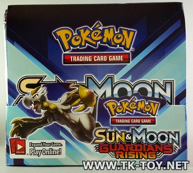 การ์ดโปเกมอน [POKEMON CARD GAMES] PG-09 [1 BOX]