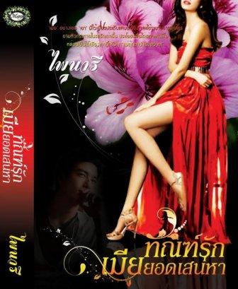 E-book ทัณฑ์รักเมียยอดเสน่หา / ไพนารี Bestseller