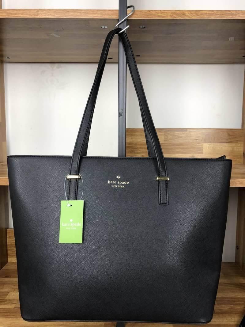 Kate Spade new york shopping large bag