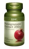 จีเอ็นซี สารสกัดจากผลทับทิม 50 Vegetarian Capsules Code: 198412 เลขทะเบียน อย. 10-3-02940-1-0194