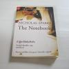 ปาฏิหารย์บันทึกรัก (The Notebook) พิมพ์ครั้งที่ 17 Nicholas Sparks เขียน จิระนันท์ พิตรปรีชา แปล***สินค้าหมด***