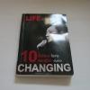 10 ขั้นตอนในการลิขิตชีวิตตนเอง (10 Steps to Change Your Life) ดำรงค์ วงษ์โชติปิ่นทอง เขียน***สินค้าหมด***
