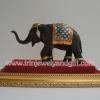 ช้างไทยL91กรอบทอง16 x28 x27ซม. S14