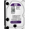 "WD Internal 4TB Purple SATA 3.5"" CCTV Harddisk (WD40PURX)"