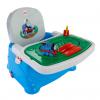 เก้าอี้ทานข้าวเด็ก Fisher Price - Thomas & Friends - Thomas Tray Play Booster Seat