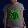 luminous T-shirt