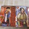 KINGDOM ชุด เล่ม 1-2 Yasuhisa Hara เขียน