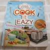 cook it eazy ตอน อาหารสำหรับมือใหม่
