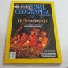 NATIONAL GEOGRAPHIC ฉบับภาษาไทย พฤศจิกายน 2555 ปณิธานพระป่า