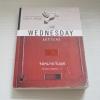 จดหมายวันพุธ (The Wednesday Letters) Jason F. Wright เขียน ธิดารัตน์ เจริญชัยชนะ แปล***สินค้าหมด***