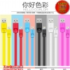 สายชาร์จ iPhone 5/5s - Remax Full Speed Series ยาว 2 เมตร