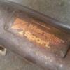 Front pipe Monster Evo 4 5 6
