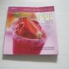 Frappe น้ำผลไม้ปั่น พิมพ์ครั้งที่ 5 โดย กองบรรณาธิการนิตยสารครัว