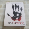 Identity สตีฟ ไพซิกส์ เขียน ยุทธพงษ์ แปล***สินค้าหมด***