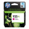 HP 935XL Magenta INK CARTRIDGE สีแดง
