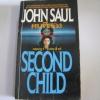 คนที่สอง (Second Child) John Saul เขียน กฤษฎา วิเศษสังข์ แปล***สินค้าหมด***