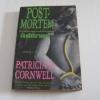 กับดักฆาตกร (Post Mortem) Patricia D. Cornwell เขียน ปรัชญา วลัญช์ แปล***สินค้าหมด***