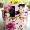 จูบปรารถนา / วรนิษฐา หนังสือใหม่ทำมือ***สนุกคะ***