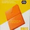 "WD My Passport Ultra 2017 1TB 2.5"" (Orange) USB3.0 (WDBYNN0010BOR-WESN)"
