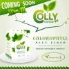 Colly Chlorophyll คอลลี่ คลอโรฟิลล์