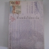 ข้างหลังโปสการ์ด หลานเสรีไทย (136) เขียน***สินค้าหมด***