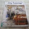 my home ฉบับที่ 81 กุมภาพันธ์ 2560 More Than Home มากกว่าบ้าน***สินค้าหมด***