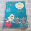 โบโบ พิราบขาวผจญภัย (Bobo's Adventure) คิมเฮรี เขียน อุไรวรรณ จิตเป็นธม คิม แปล