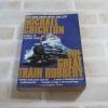 ปล้นเหนือเมฆ (The Great Train Robbery) Michael Crighton เขียน ชนาธิป สินธวาชีวะ แปล