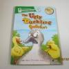 ลูกเป็ดขี้เหร่ (The Ugly Duckling) โดย Hans Christian Anderson***สินค้าหมด***