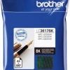 BROTHER INK CARTRIDGE LC-3617BK สีดำ