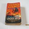 เผาขนอินทรี (Under Siege) Stephen Coonts เขียน กำจาย ตะเวทิพงศ์ แปล***สินค้าหมด***