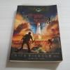 ล่าเงาพญางู (The Kane Chronicles : The Serpents Shadow) พิมพ์ครั้งที่ 2 Rick Riodan เขียน ลมตะวัน แปล