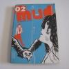 mud หมัด Issue 2 เมษายน-มิถุนายน 2552