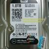 HDD PC WD 1TB Black SATA3 7200RPM