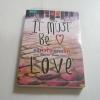 คดีหัวใจหมายรัก (It Must Be Love) ราเชล กิบสัน เขียน จิตราพร โนโตดะ แปล***สินค้าหมด***