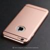 เคสไอโฟน 6/6S พลัส สีพิ้งโกล