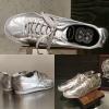 Limited Edition Mexico 66 Premium Pack Silver สีเงิน ของแท้100% ของใหม่มีกล่องป้ายครบ 4,900 บาท
