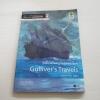 กัลลิเวอร์ผจญภัยสุดขอบโลก (Gulliver's Travels) Jonathan Swift เขียน***สินค้าหมด***