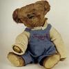 ความเป็นมาของ ตุ๊กตาหมี เทดดี้แบร์