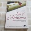 ดึงดูด เวทมนต์ยุคใหม่แห่งความสำเร็จ (Law of Attraction) Michael J. Losier เขียน อัญชลี วิทยะ แปล***สินค้าหมด***