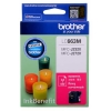 BROTHER INK CARTRIDGE LC-663M สีแดง