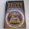 ถอดรหัส 7 มหัศจรรย์สุดขอบโลก ภาค 2 (ภาคจบ) (Seven Wonders) Matthew Reilly เขียน ก.อัศวเวศน์ แปล***สินค้าหมด***