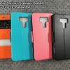 Flip Case รูดสไลด์รับสาย (Asus Zenfone 3 LASER)